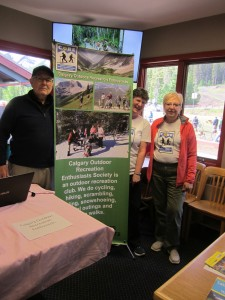 June 11 - Trails Fest at Canmore Nordic Centre