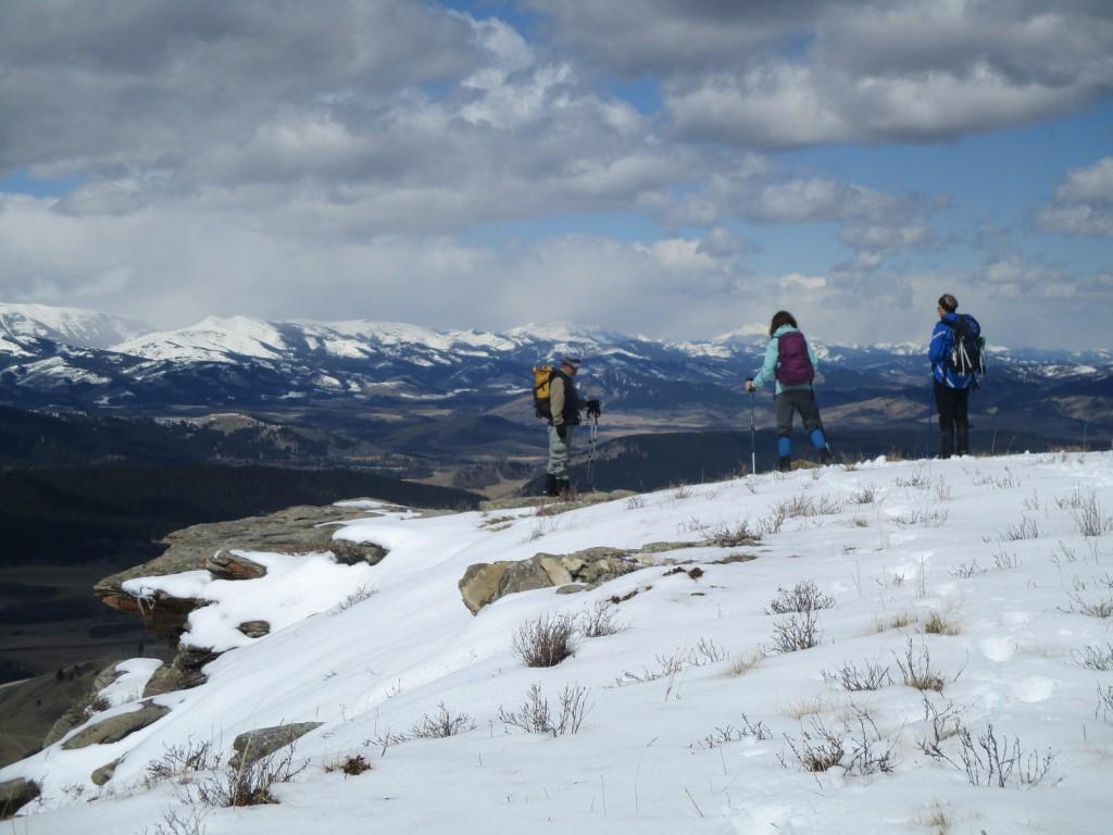 April 29 - Porcupine Hill