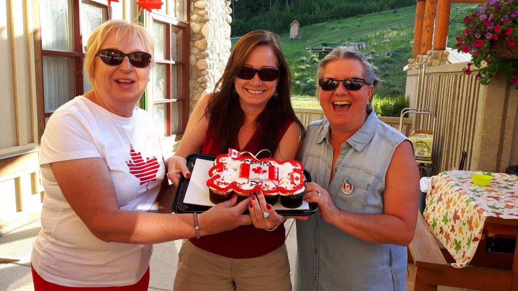 July 1 Canada Day in Kimberley
