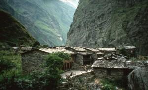 Village of Jagat