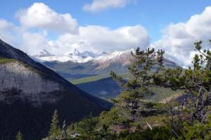 Wasootch Ridge View