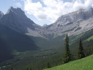 Bow Valley Wildland Provincial Park